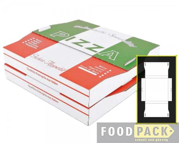 Pizza Box 26 cm Online günstig kaufen