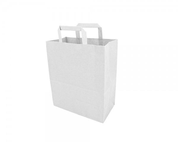Papiertüten weiß günstig kaufen