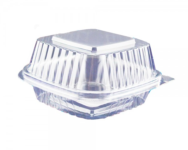 Salatbox eckig transparent günstig kaufen