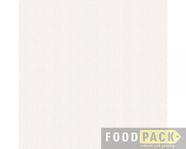 Tischdecke aus Papier 84x84 cm Duni weiß günstig kaufen