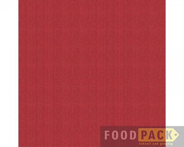 Tischdecke aus Papier 84x84 cm Duni bordeaux-rot günstig kaufen